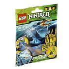Lego Ninjago Zane ZX