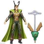 Loki Figure