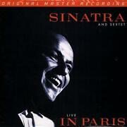 Sinatra MFSL