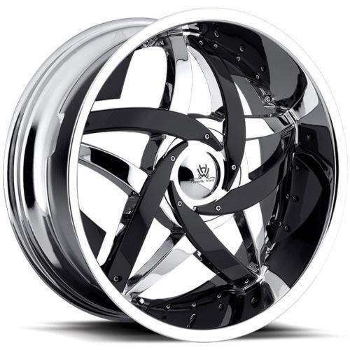 Hipnotic Wheels Ebay