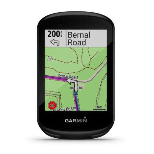 Garmin Edge 830 Bike Computer with Performance Insights