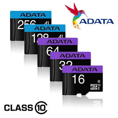 16gb 32gb 64gb 128gb micro sd card