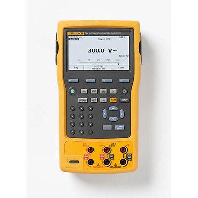 Fluke 754154 Bu Documenting Process Calibrator Hart Carrying Case