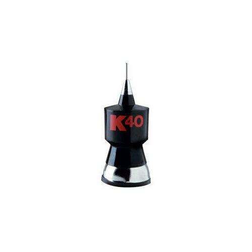 K40® ANTENNAS & ACCESSORIES K-40 K40 ANTENNAS ACCESSORIES 57 25 CB ANTENNA KI...