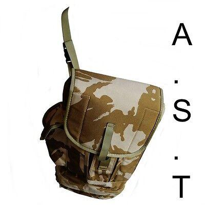 BRITISH ARMY DESERT GSR BAGS