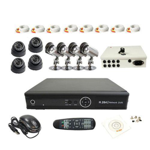 Sony Security Camera System Ebay