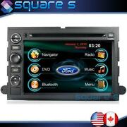 Ford Explorer Navigation