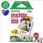 Instax Camera Films for Polaroid