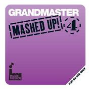 Mash Up CD