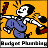 ***** BUDGET PLUMBING ***** Plumber Looking for Small Jobs !!!