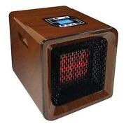 Wood Water Heater