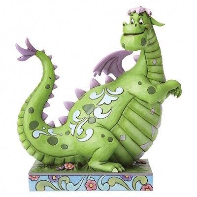 Disney Traditions 4054277 A Boys Best Friend (Elliott Dragon) New & Boxed