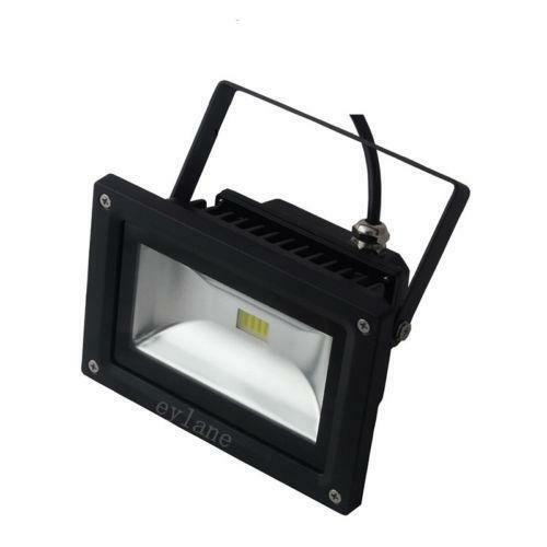 20 watt led flood light ebay. Black Bedroom Furniture Sets. Home Design Ideas