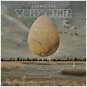 Wolfmother Cosmic Egg