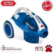 Bagless Pet Cylinder Vacuum Cleaner