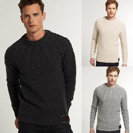 Superdry Men's Knitwear