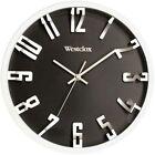 Westclox Mechanical Wall Clocks