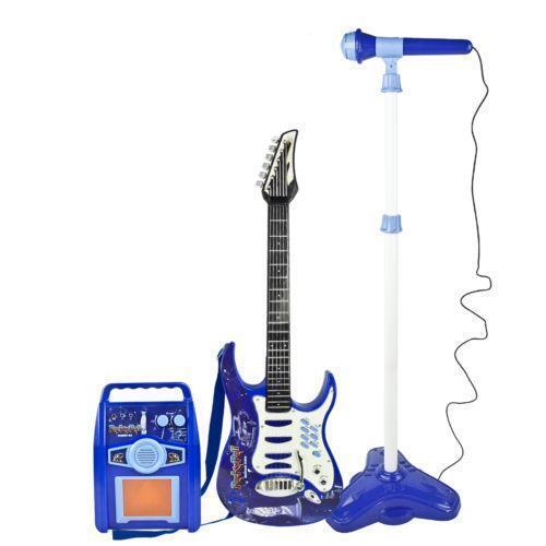 Toy Electric Guitar Ebay