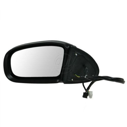 Mercedes benz side view mirror ebay for Mercedes benz c300 side mirror glass