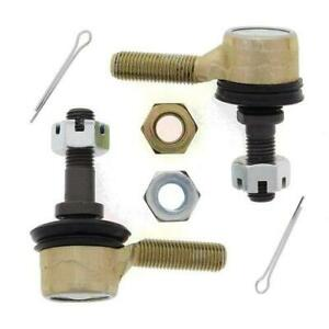 Tie Rod End Kit Polaris XP 550 Built before 12/1/08 550cc 2009