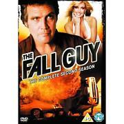 The Fall Guy DVD