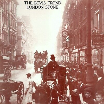The Bevis Frond   London Stone  New Cd  Digital Download