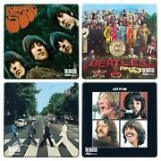 Beatles Coasters