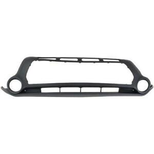 2014-2016 KIA Soul Bumper Lower Front Textured With 2 Tone Canada Preview