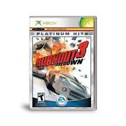 Burnout 3 Takedown Xbox