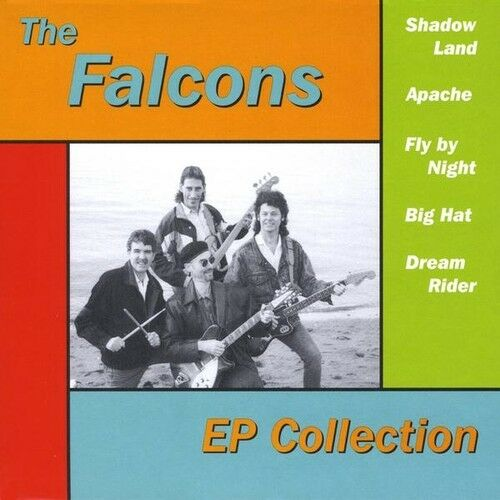 The Falcons - Collection [New CD] Extended Play