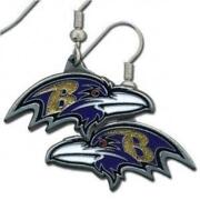 Ravens Earrings