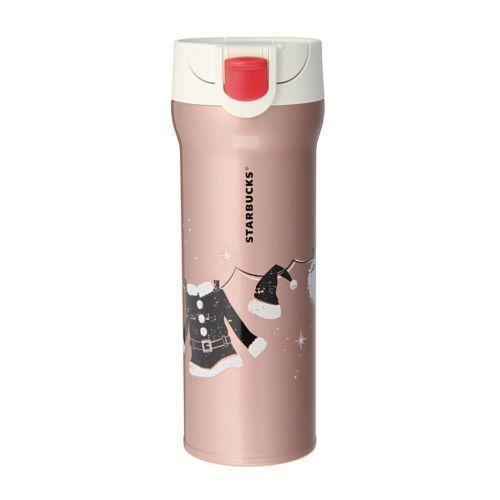 Starbucks Pink Thermos Ebay