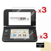 Nintendo 3DS XL Accessories