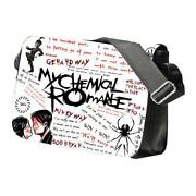 My Chemical Romance Bag