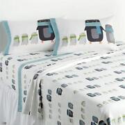 Penguin Bedding