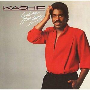 Send-Me-Your-Love-Bonus-Tracks-Edition-Kashif-CD-0887254465126-New