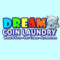 Coin Laundromat and Dry Cleaners Hurontario & Dundas Mississauga