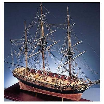 Caldercraft HMS Snake Wooden Model Ship Kit 9002