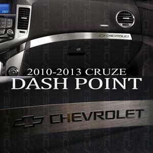 DASH-POINT-GARNISH-Stainless-Steel-CHEVROLET-Fit-CHEVROLET-2010-2013 ...
