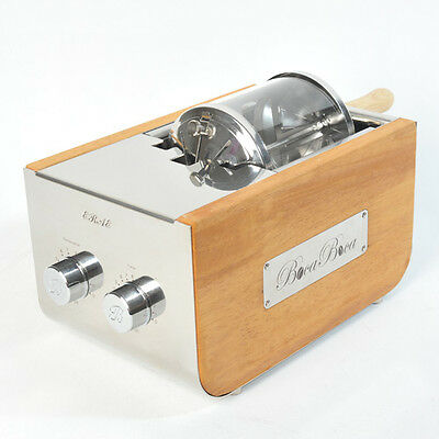 110v Bocaboca Coffee Bean Roaster 250 Roasting Machine Nuts Barista Home