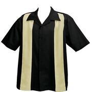 Charlie Sheen Bowling Shirt