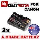 BP-511 1500 mAh Camera Batteries for Canon