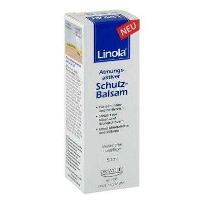 LINOLA Schutz-Balsam 50ml 10017585