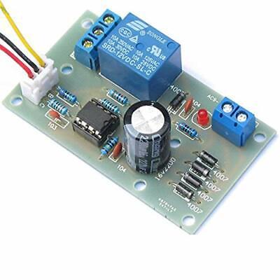 HiLetgo Liquid Level Controller Sensor Water Level Detect Automatically Stop ...
