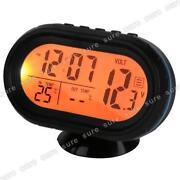 Thermometer 12V