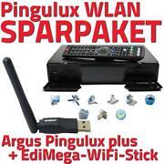 Edision Argus Pingulux