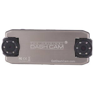 4Sight The Original Dash Cam 2, New in Box   Retail price is $19