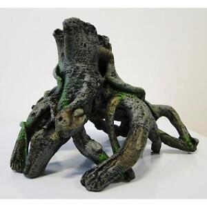 Large Tree Root Stump Driftwood Aquarium Fish Tank / Tropical Ornament RO-2167