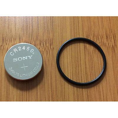 Batterie-Wechsel-Kit SUBGEAR XP-3G Batterie O-Ring