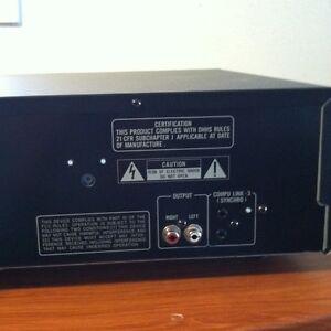 Changeur de CD JVC CD Changer XL-FZ158 Gatineau Ottawa / Gatineau Area image 2